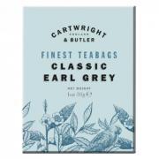 Cartwright & Butler - Earl Grey Thee - 10 x 3 gram