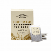 Cartwright & Butler - Afternoon Blend Thee - 10 x 3 gram