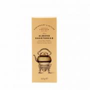 Cartwright & Butler - Almond Shortbread - 125 gram