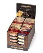 Amatller - Pure Chocolade 70% Bloemblaadjes - 30 g