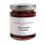 Belberry - Aardbeien Confiture - 215 g