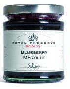 Belberry - Blauwe bessen confiture - 215 g