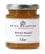 Belberry - Gekruide Mango Chutney - 180 g