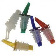 Blister Schenktuit - Plastic - Kleur 10 stuks