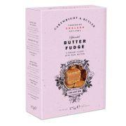 Cartwright & Butler - Butter Fudge in Box - 175 gram
