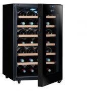 Climadiff - CC28 Wijnklimaatkast - Hybrid - 28 flessen