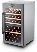 Climadiff - CLS56MT Wijnklimaatkast - 56 flessen