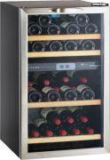 Climadiff - CV41DZX Wijnklimaatkast - 41 flessen