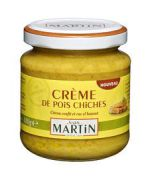 Jean Martin - Humus met citroen - 110 g