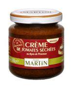 Jean Martin - Zongedroogde tomaten pasta - 110 g