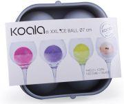 Koala - XXL ijsballen tray - 7 cm