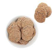 Luxe gezouten meergranen crackers - 90 gram
