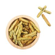 Luxe pesto sticks gekruid - 80 gram