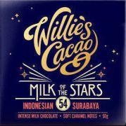 Milk of the Stars - Surabaya Indonesian 54% - 50 g
