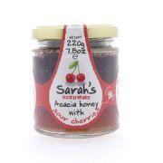 sarahs honey