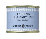 Comtesse du Barry - Terrine van Varkensvlees en rozijnen - 70 gram
