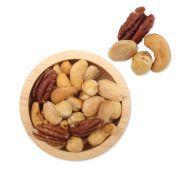 Versgebrande Noten - Gemengde noten gebrand en ongezouten - 150 gram
