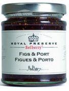 Belberry - Vijgen & Port Confiture - 215 g