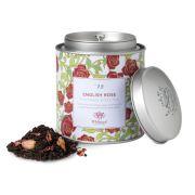 Whittard - Tea Discoveries - Losse thee in blik - English Rose - 100 gram