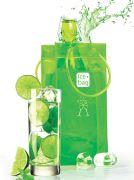 Wijnkoeler - IceBag Acid Green - 0,8 mm