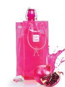 Wijnkoeler - Pink - 0,8 mm