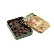 Amatller - Chocolade Bloemblaadjes 70% cacao met fleur de sel - 60 gram
