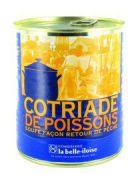la Belle-Iloise - Cotriade - de Bretonse Bouillabaisse - 400 g