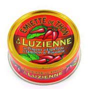 la Belle-Iloise - Emietté van Tonijn à la Luzienne - 80 g