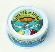 la Belle-Iloise - Emietté van Tonijn à la Marie-Galante - 80 g