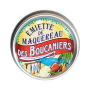 la Belle-Iloise - Emietté van Makreel des Boucaniers - 80 g
