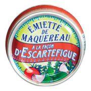la Belle-Iloise - Emietté van Makreel à la façon d'Escartefigue - 80 g