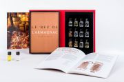 J. Lenoir - Le Nez du Vin - 12 aroma's Armagnac (Engelstalig)