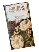 Van der Burgh - Puur 72% - 100 gram